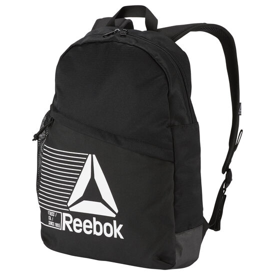 Reebok - On-the-Go Backpack With Storage Black CE0926