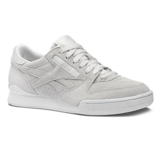 Reebok - Phase 1 Pro Clean-Spirit White/White CN5470
