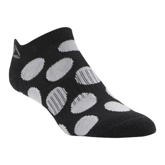 Reebok - Enhanced Antislip Sock Black CD7331