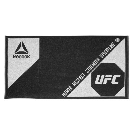 Reebok - UFC Towel Black/White CE4131