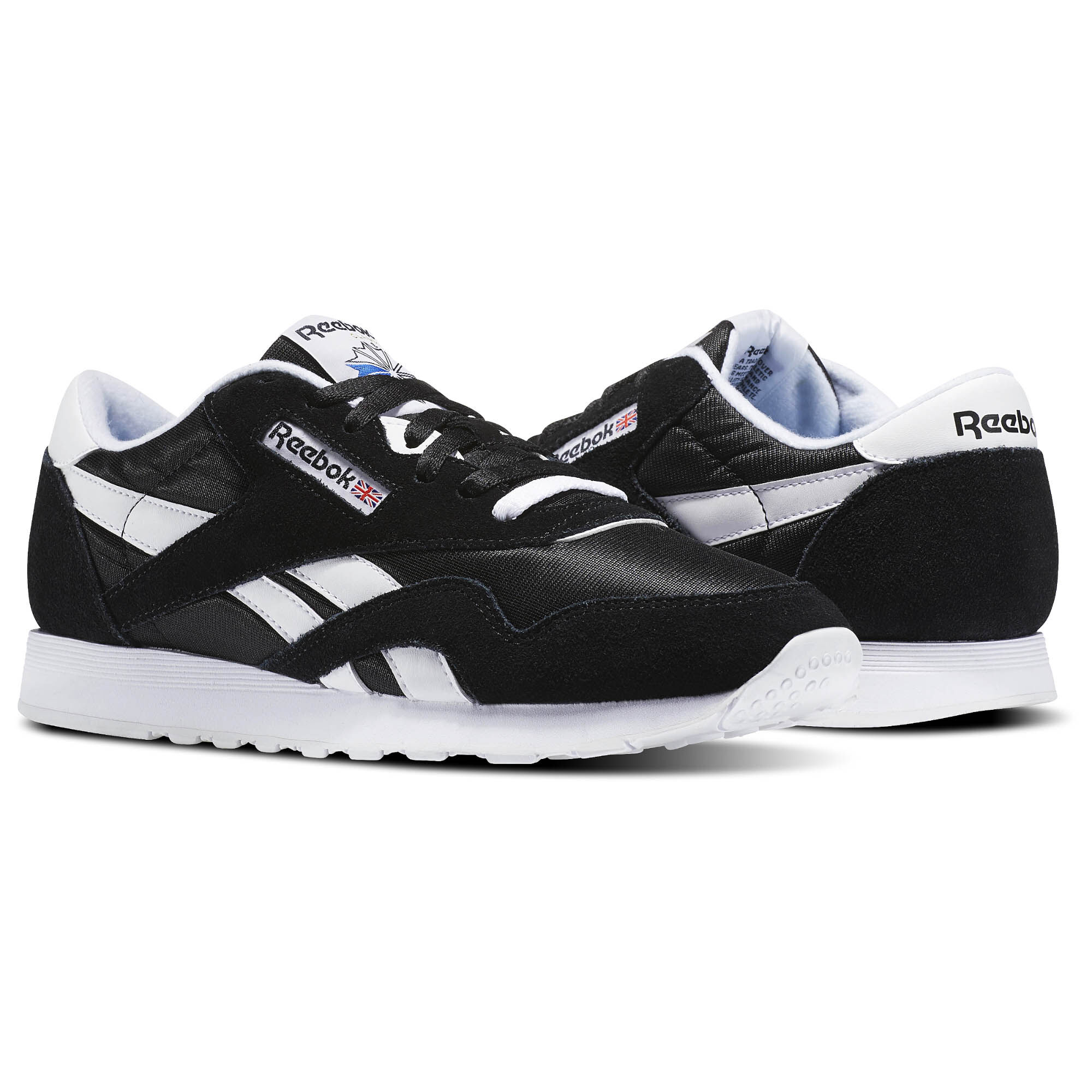 Síntomas especificar Escudriñar  old school reebok Online Shopping for Women, Men, Kids Fashion &  Lifestyle|Free Delivery & Returns! -