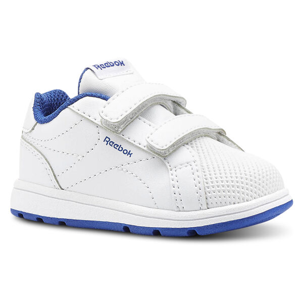 Reebok Royal Complete Clean - Infant & Toddler White CN4825