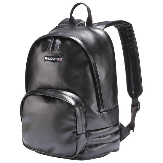 Reebok - Classics Freestyle Backpack Black BJ9120