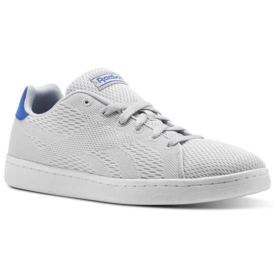 Reebok - Reebok Royal Complete Clean 2 PX White/Light Solid Grey/Collegiate Royal CM9824