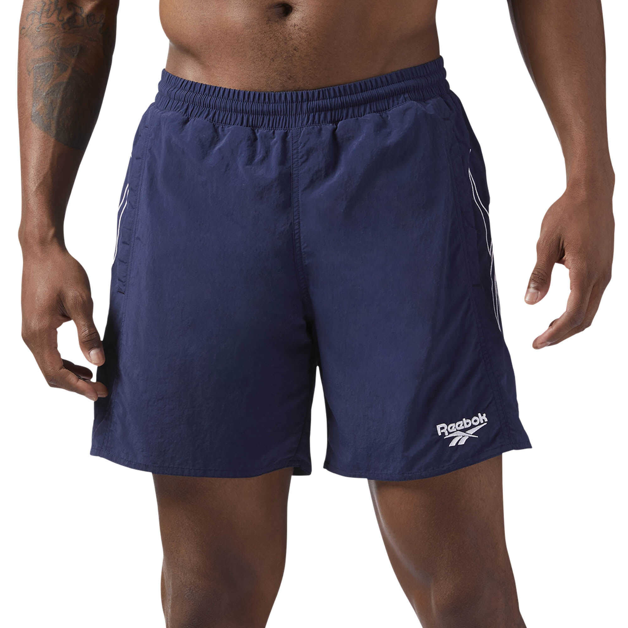 Reebok - Retro Woven Shorts Collegiate Navy CE1859