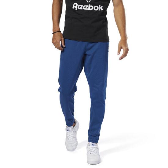 Reebok - Classics Advanced Trackpants Bunker Blue DJ1898