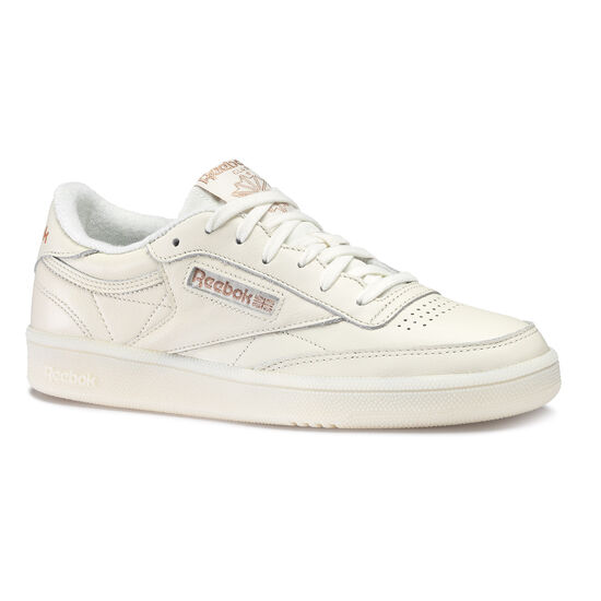 Reebok - Club C 85 IB Chalk/Rose Gold CN5836