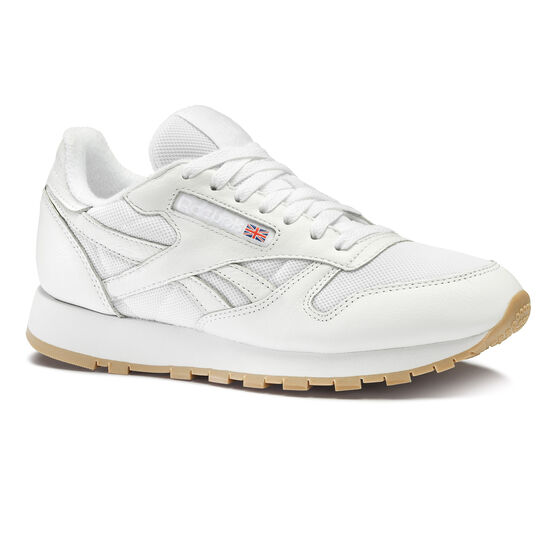 Reebok - Classic Leather ESTL White BS9718