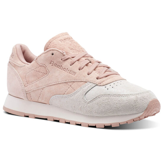 Reebok - Classic Leather NBK Pale Pink/Chalk Pink BS9863