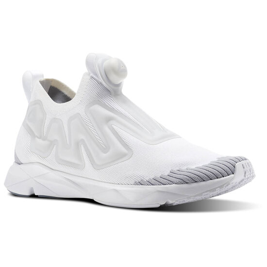 Reebok - Reebok PUMP SUPREME ULTK White/Cloud Grey CN1234