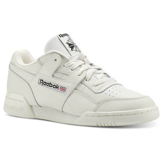 Reebok - Workout Plus MU Vintage-Chalk/Black CN4966