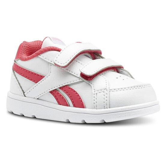 Reebok - Reebok Royal Prime ALT White/Twisted Pink/Light Pink CN4778