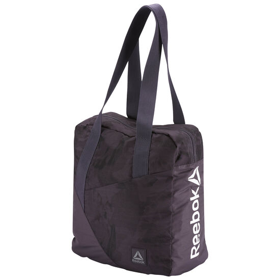 Reebok - Graphic Print Tote Bag Smoky Volcano CE2720