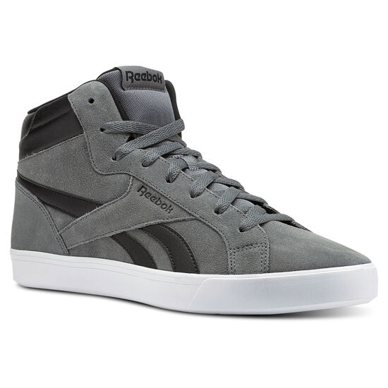 Reebok - Reebok Royal Complete 2MS Alloy/Black/White CN3190