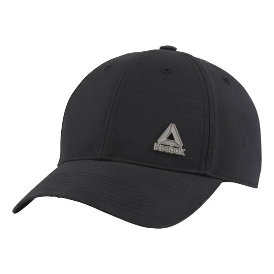 Reebok - Active Foundation Badge Cap Black CZ9840