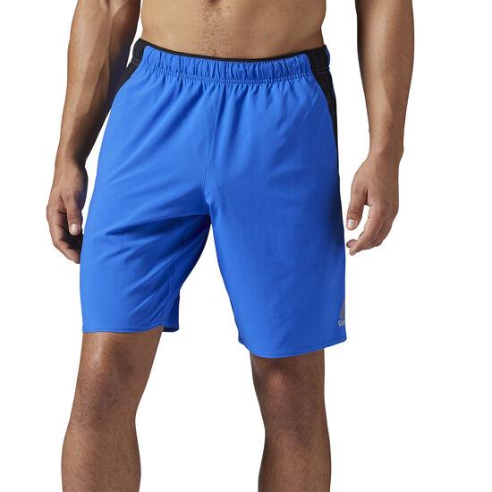 Reebok - Workout Ready Woven Short Vital Blue BQ6142