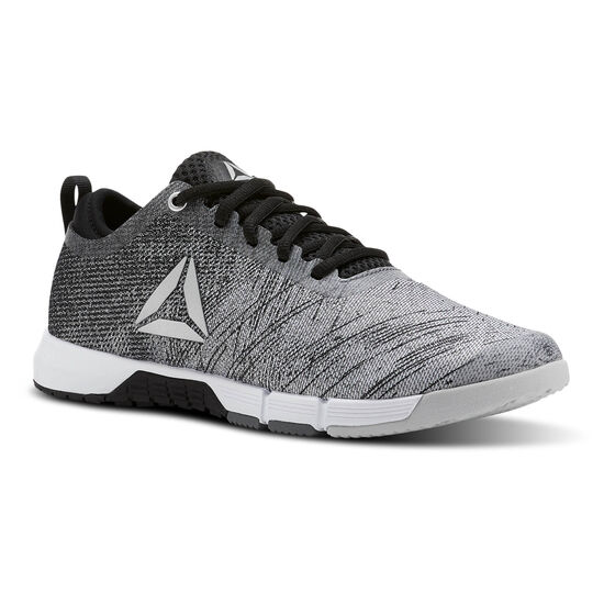 Reebok - Reebok Speed Her TR Alloy/Black/White/Skull Grey CN0996