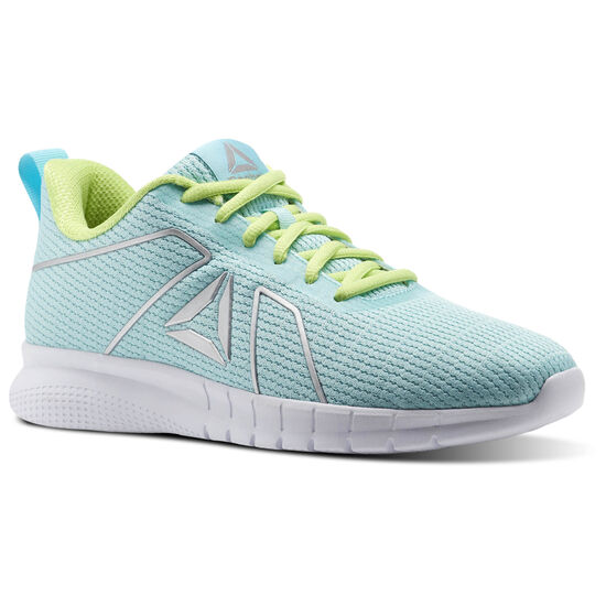 Reebok - Reebok Instalite Pro Turquoise/Blue Lagoon/Electric Flash/White CN1418