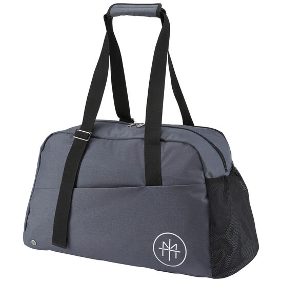 Reebok - LES MILLS Lead & Go Grip Duffle Bag Light Solid Grey CD8553