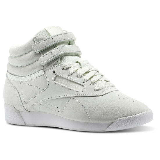 Reebok - Freestyle HI NBK Blue/Opal/White CN0604