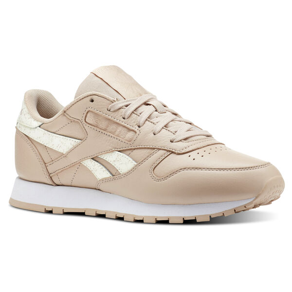 Classic Leather Beige CN4020
