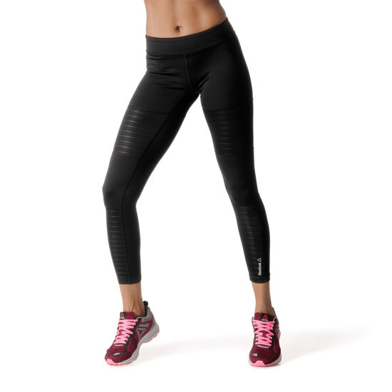 Reebok - Dance Mesh Tight Black B45272