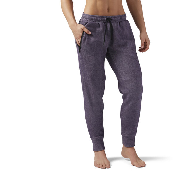 Reebok Crossfit SPEEDWICK Jogger Grey CD6463