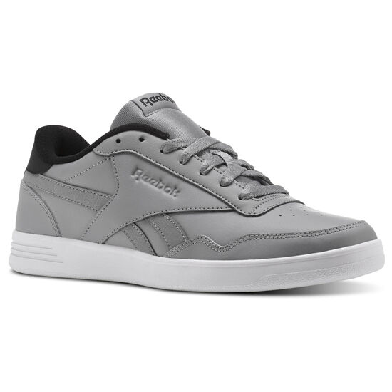 Reebok - Reebok Royal Techque T Flint Grey/Black/White CM9764