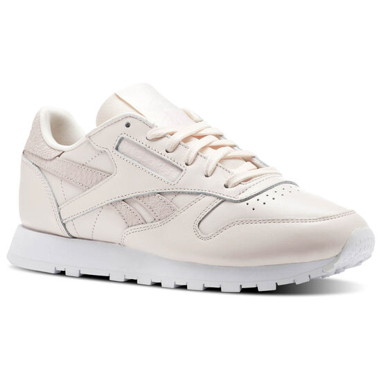 Reebok - Classic Leather PS Pastel Pale Pink/White CM9160
