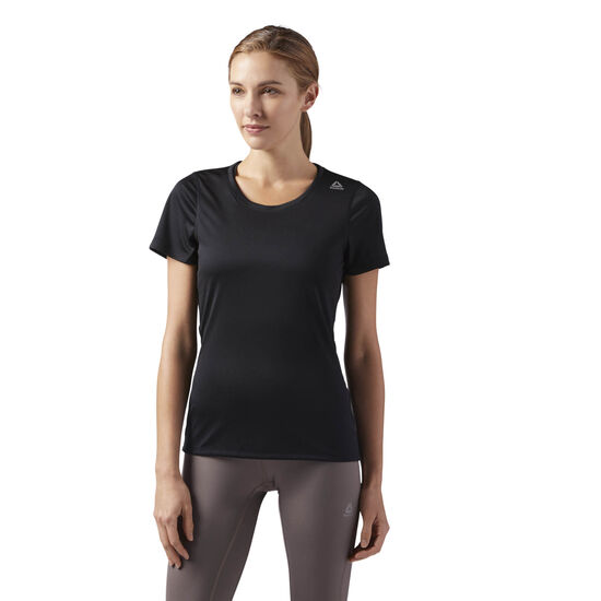 Reebok - Running Essentials Tee Black CD7704