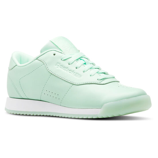 Reebok - Princess Ripple Pastel-Digital Green/White CN5150