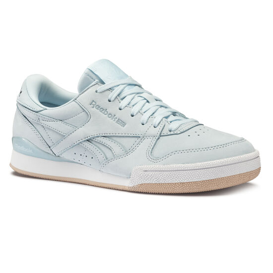 Reebok - Phase 1 Pro Enhanced-Dreamy Blue/Wht/Bare Beige/Noble Gry CN5461