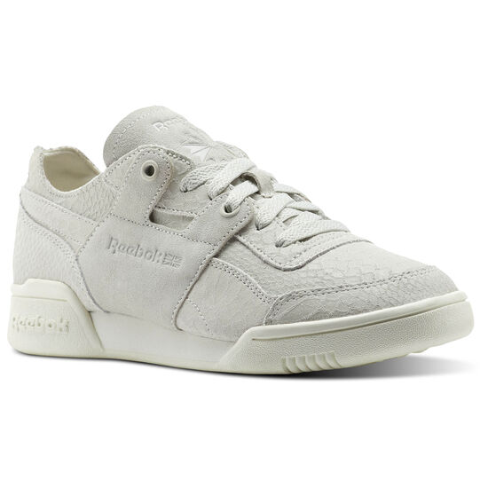Reebok - Workout LO DCN Foil Chalk BS9827