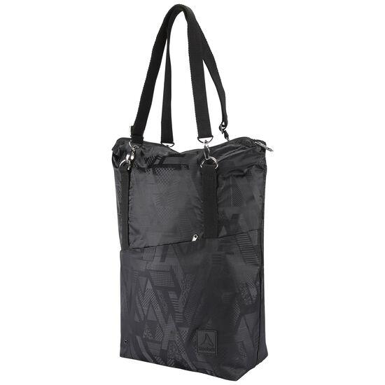 Reebok - Convertible Backpack Black BR9478