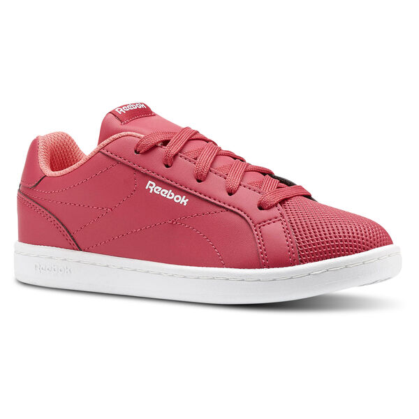 Reebok Royal Complete Clean Red CN4806
