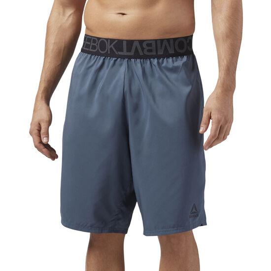 Reebok - Combat Boxing Shorts Paynes Grey CE2524