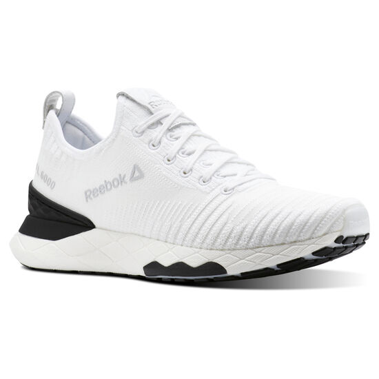 Reebok - Reebok Floatride 6000 White/Black/Spirit White CN5262