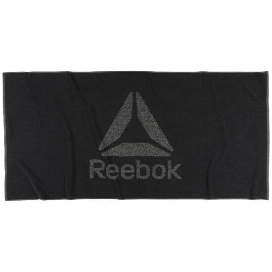 Reebok - Reebok Towel Black/Medium Grey CW1649