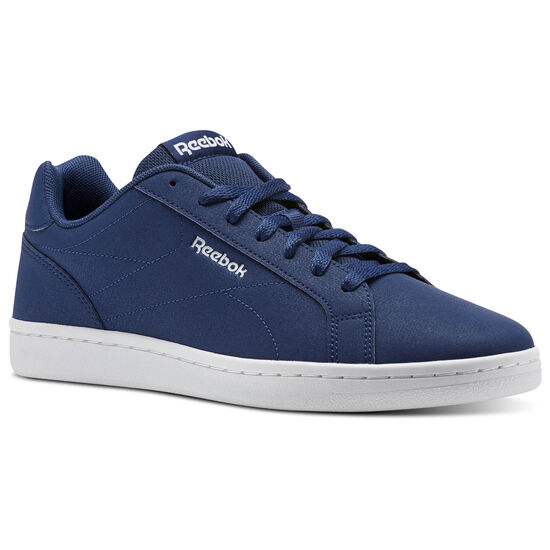 Reebok - Reebok Royal Complete CLN Washed Blue/Collegiate Navy/White CM9578