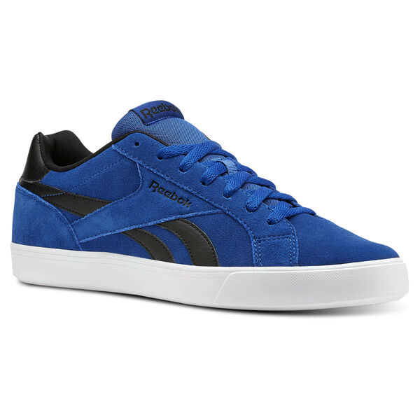 Reebok Royal Complete 2LS Blue CN3187
