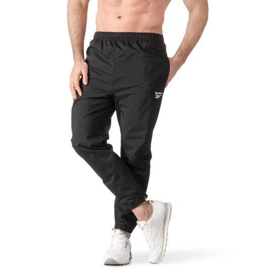 Reebok - Lost and Found Trackpants Black CE5000