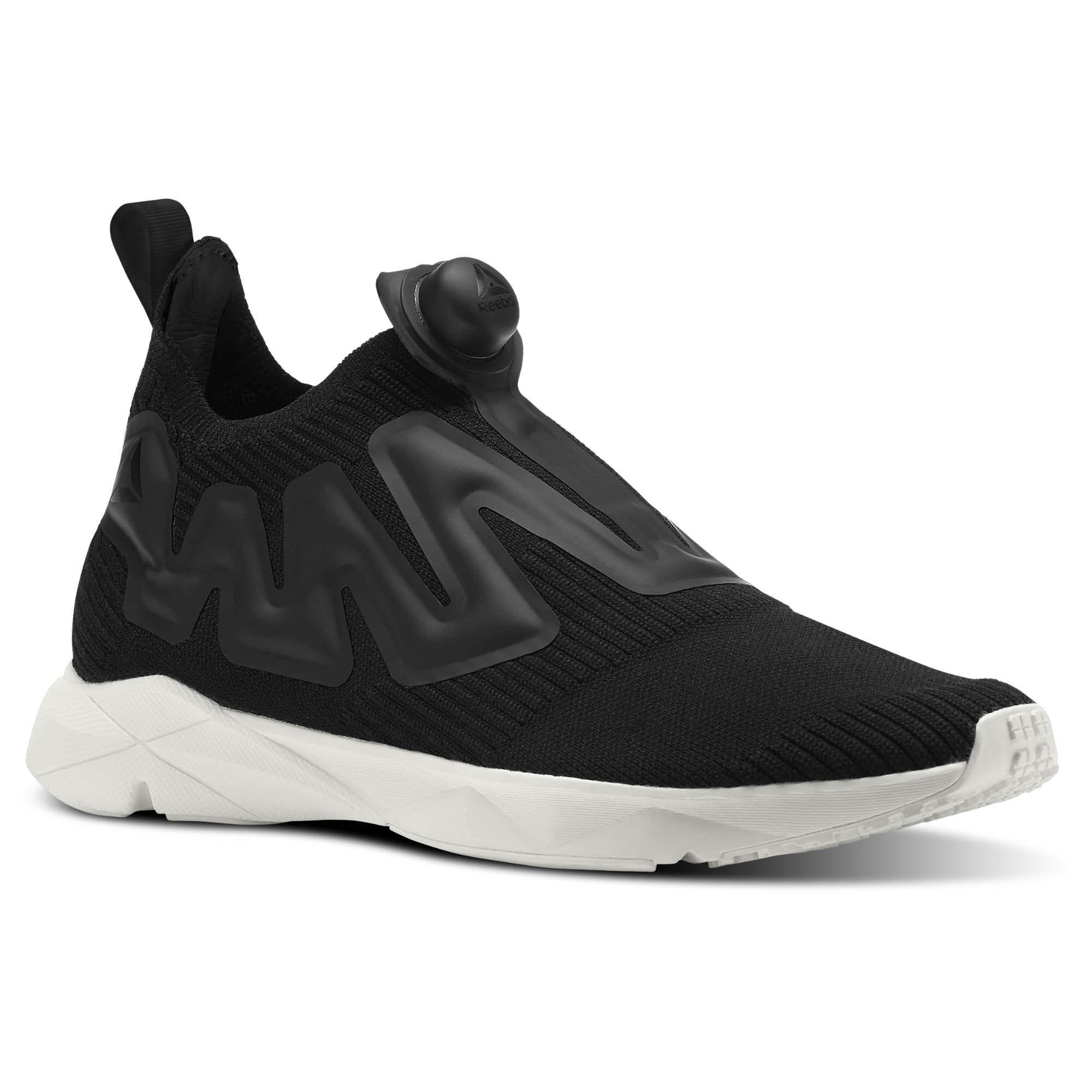 Reebok Sneakers Suprêmes - Noir Id1rYC