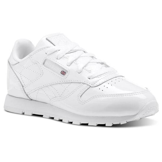 Reebok - Classic Leather Patent White CN2071