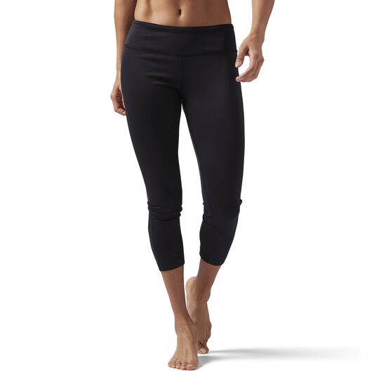 Reebok - Workout Ready Leggings Black/Black CE1232