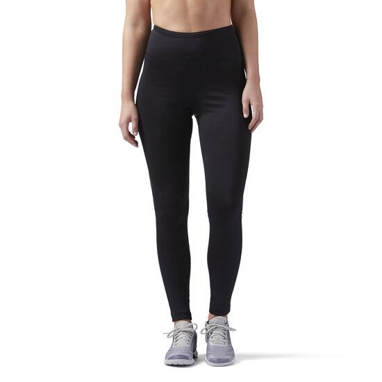 Reebok - Workout Ready Leggings Black/Black CE1248