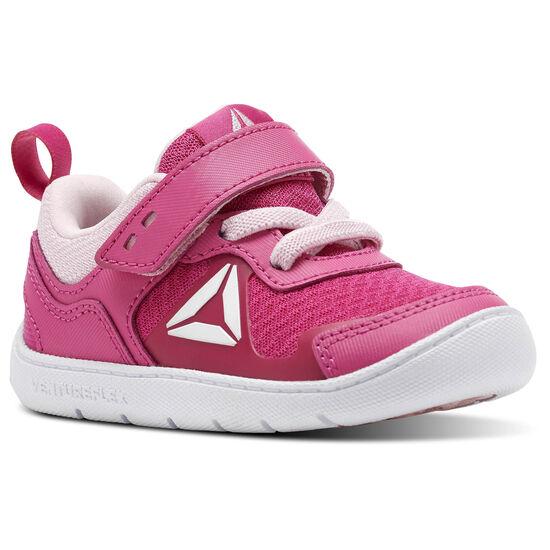 Reebok - Ventureflex Stride 5.0 Pink/Luster Pink/White CM9154