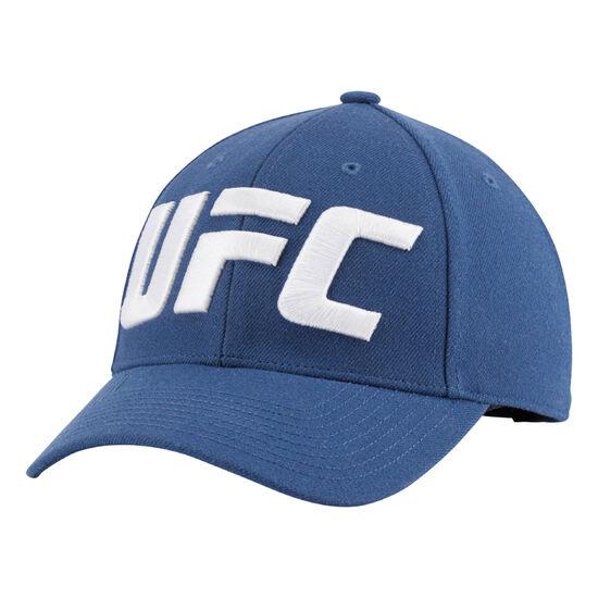 Reebok - UFC Baseball Cap Bunker Blue CZ9911