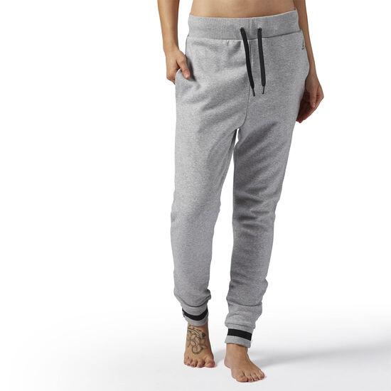 Reebok - Yoga Jogger Medium Grey Heather BR2796