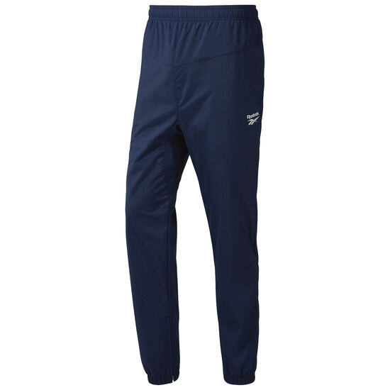 Reebok - Lost and Found Trackpants Collegiate Navy CE5001