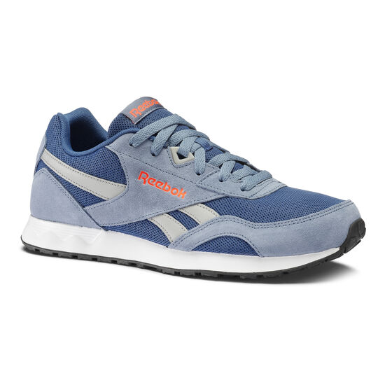 Reebok - Reebok Royal Connect Hs-Blue Slate/Bunker Blue/Tin Gry/Red/Blk/Wht CN3098
